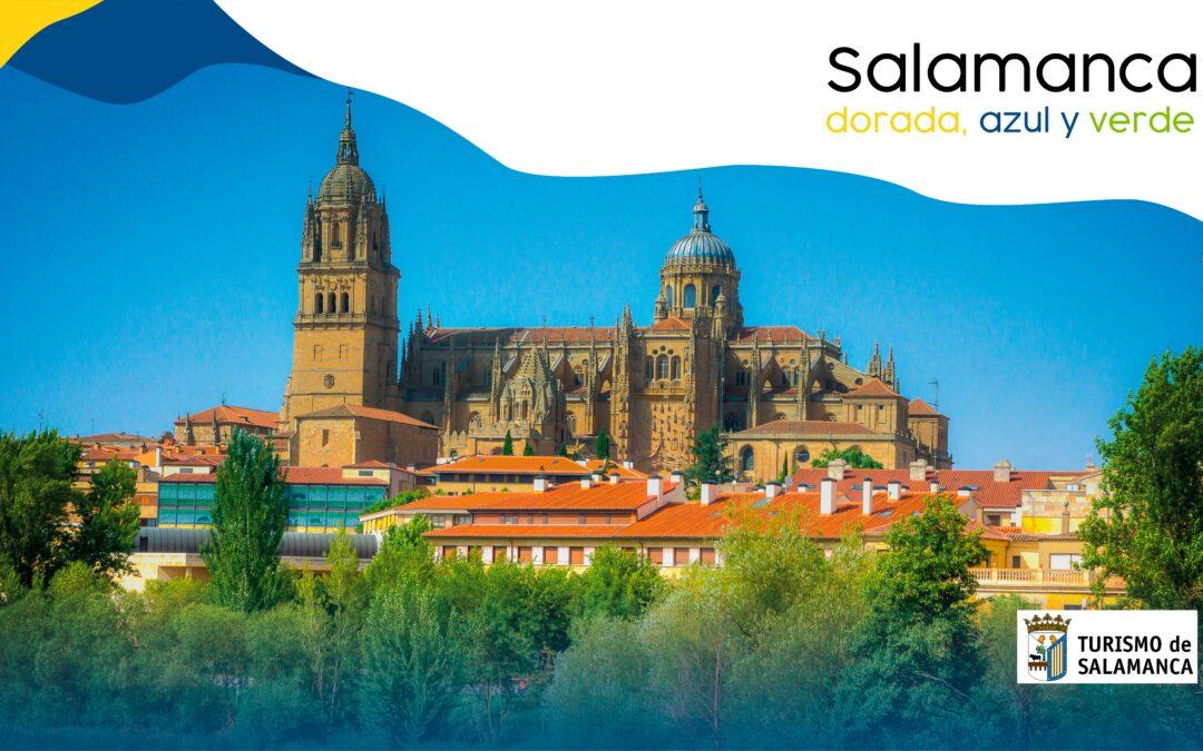 Qué hacer este verano en Salamanca